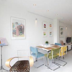 Short Stay in Breda Centrum in Breda