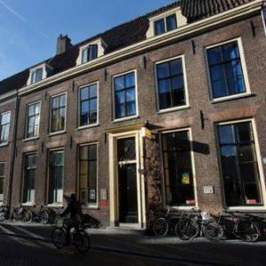 Strowis Hostel in Utrecht