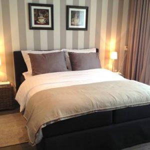 Suite 16 in Axel