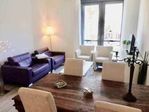 Gezellig nieuw famillie appartement Maastricht in Maastricht